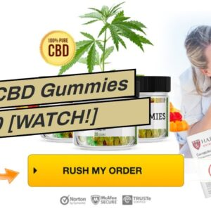 Best CBD Gummies 2020 [WATCH!]