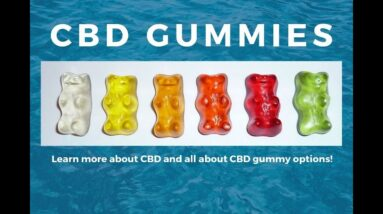 Best CBD Gummies For Sleep Amazon [Does It REALLY Work?]