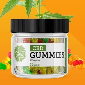 Best CBD Gummies For Sleep On Amazon [BEST Review!]