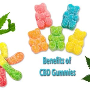 CBD Gummies 1000Mg For Sale [CAUTION: Watch!]