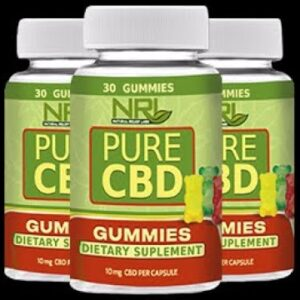 CBD Gummies By Dr Oz [EXPOSED!]