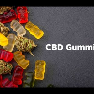 CBD Gummies For Sleep [True REVIEW!]