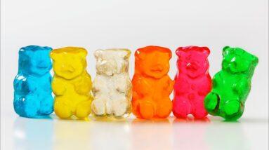 CBD Hemp Gummies Benefits [True REVIEW!]