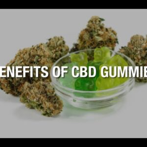 Pure CBD Gummies Benefits [MUST SEE!]
