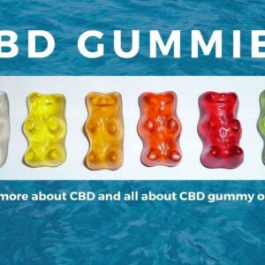 Pure CBD Gummies Dr Oz Price [UPDATE 2020!]