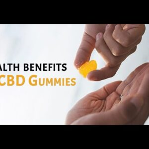 Cbd Gummies 1000Mg For Sale [Does It REALLY Work?]