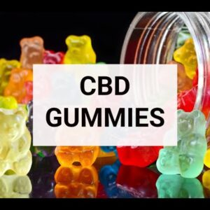 Cbd Gummies For Sleep Vitamin Shoppe [2020 UPDATE!]