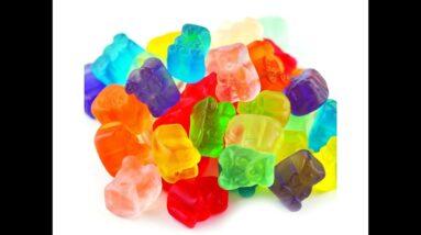 Best CBD Gummies For Nausea (True REVIEW!)