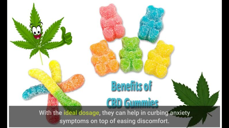 Best Place To Get CBD Gummies (WATCH!)