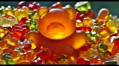 CBD Gummies For Anxiety And Sleep (SCAM or LEGIT?)