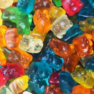 Just CBD Gummies 1000Mg Amazon (UPDATE 2021!)