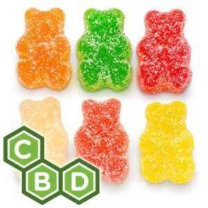 Pure CBD Gummies By Dr Oz (Review and UPDATE!)