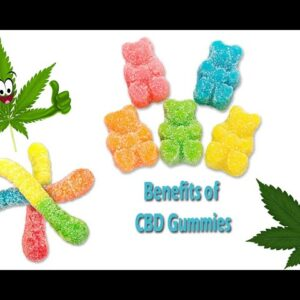 Where Can I Get CBD Gummies (WATCH!)