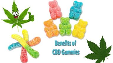 Where Can I Get CBD Gummies (WATCH!)
