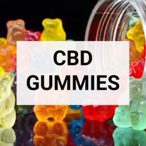 Best CBD Gummies For Weight Loss (SCAM or LEGIT?)