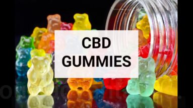 Best CBD Gummies For Weight Loss (SCAM or LEGIT?)