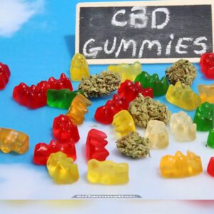 CBD Gummies Seen On Shark Tank (WARNING: Watch This!)