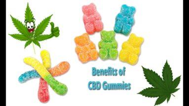 Pure CBD Gummies Dr. Oz (WARNING: Watch This!)