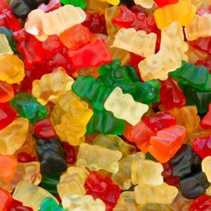 Buy Hemp Gummies Online (BEST CBD Gummies Review!)