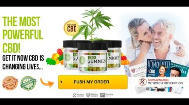 CBD Gummies Featured On Shark Tank (BEST Review! Real Customer Reports!)