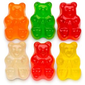 CBD Gummies For Pain Anxiety (Important Info!)