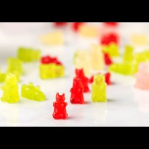 CBD Gummies For Schizophrenia [CAUTION: Don't Miss This!]