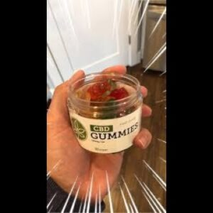 CBD Gummies For Sleep Cvs [Does It REALLY Work? Best CBD Gummies Review!]