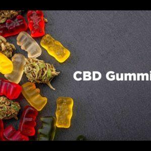 CBD Gummies For Sleep Vitamin Shoppe (EXPOSED! Important Info!)