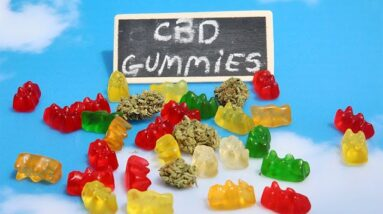 CBD Gummies On Shark Tank (SCAM or LEGIT?: Don't Miss This!)