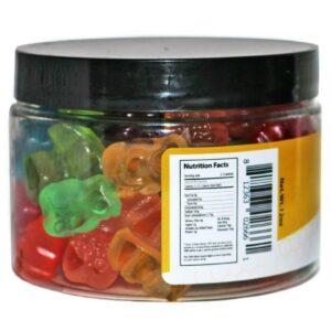 CBD Gummy Bears Shark Tank (Don't Buy Until You See This!)