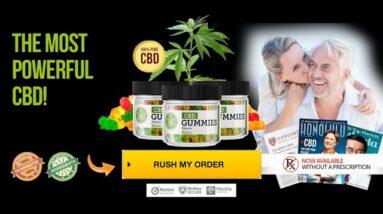 Dr Oz CBD Gummies For Diabetes [BEST Review! CBD Gummies Results!]