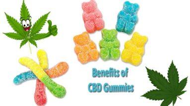Green Health CBD Gummies Reviews (BEWARE!)