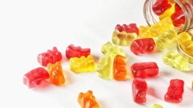 Happy Hemp CBD Gummies Ingredients [EXPOSED! Don't Buy Until You See This!]