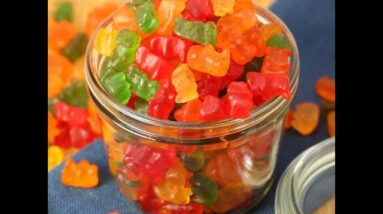 Hemp Bombs CBD Gummies (CBD Gummies Results!)