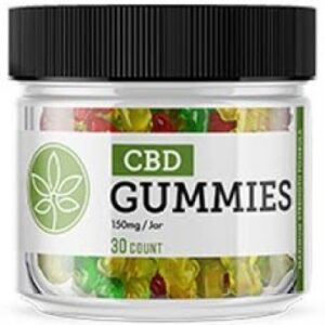 Pure CBD Gummies Shark Tank (Review and UPDATE!)