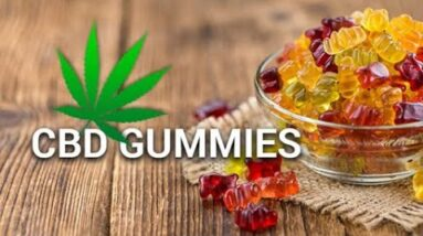 Buy CBD Gummies For Anxiety (EXPOSED! Don't Buy Until You See This!)