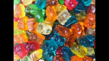 CBD Gummies For Sleep Organic (WATCH! CBD Gummies Results!)