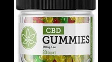 Green Health CBD Gummies Reviews (WATCH!)