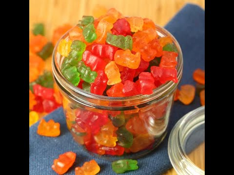 Best CBD Gummies For Anxiety And Stress [Watch Before Buying!]
