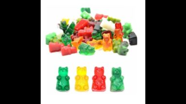Best CBD Gummies On Amazon [UPDATE 2021!]