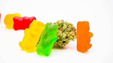 Best Delta 8 THC Gummies Reviews - Delta 8 Gummies EXPOSED!