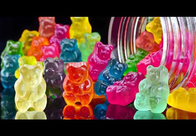 Buy CBD Gummies Online [BEWARE!]