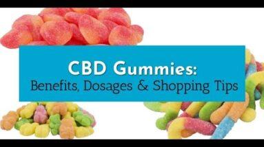 CBD Gummies Dr Oz Reviews (Real Customer Reports!)