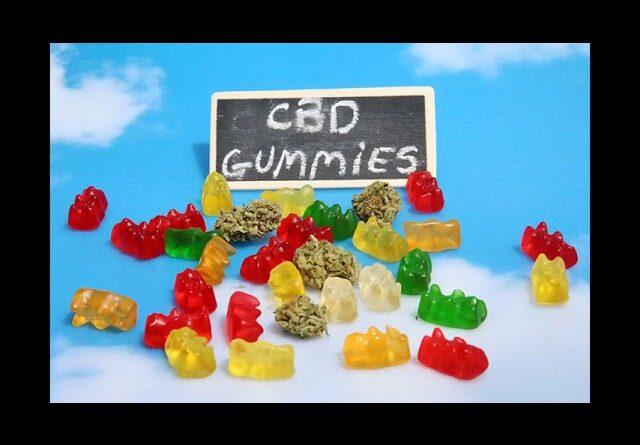 Where To Buy CBD Gummies - Customer Reports!